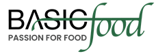 Basic Food Logo